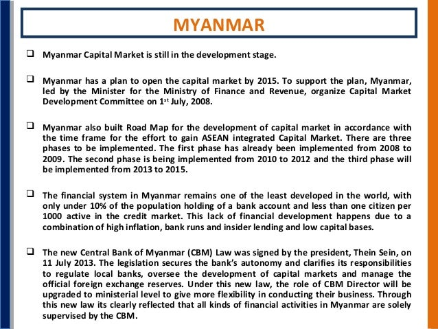 pestle analysis myanmar Pest and swot analysis: tools that permit the knowledge of the market and the surrounding environment in depth from a strategic management's perspective.