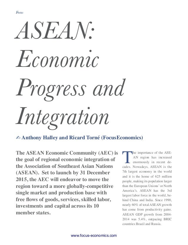 Can Malaysia Bring ASEAN Closer to the People?