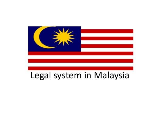 Malaysia legal system