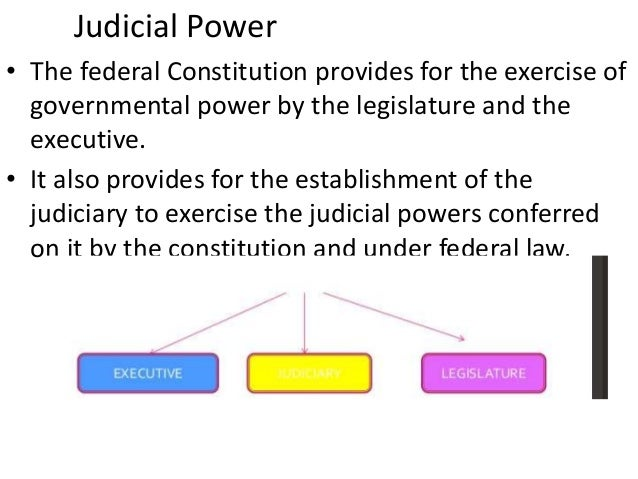 Law of Malaysia