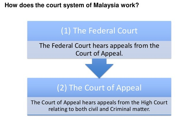 case riview malaysian legal system