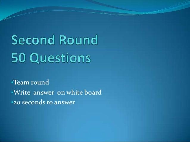 Asean quiz championship_2012 Slide 2