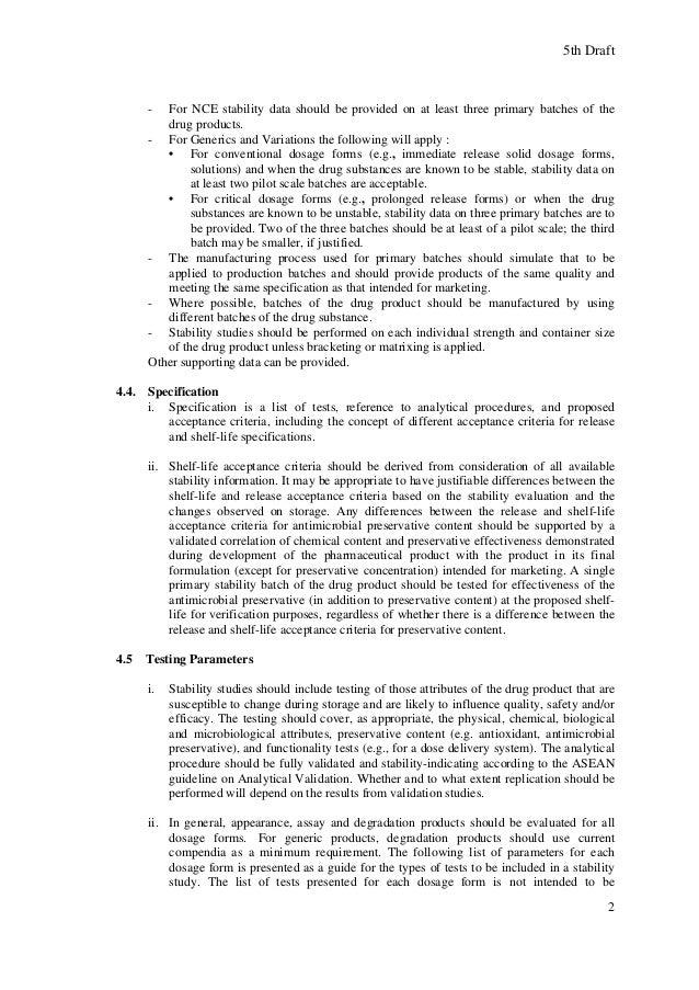 Asean Guideline - PDF Free Download - edoc.pub