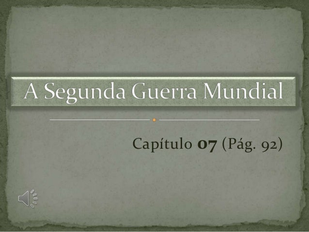 Capítulo 07 (Pág. 92)
