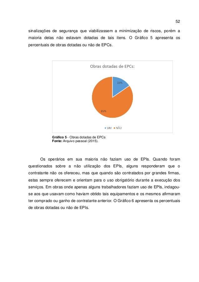 A segurança do trabalho em obras de pequeno porte no município de par… 9a42dd8b47