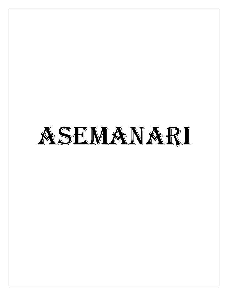AsemAnAri