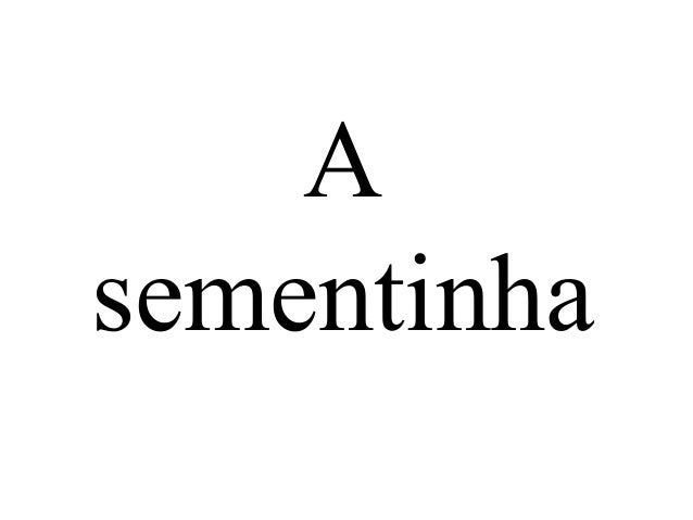 Asementinha