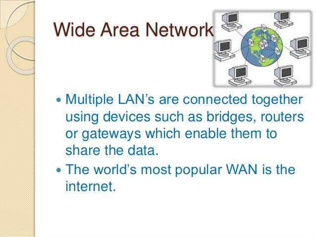 computer network seminar topics list