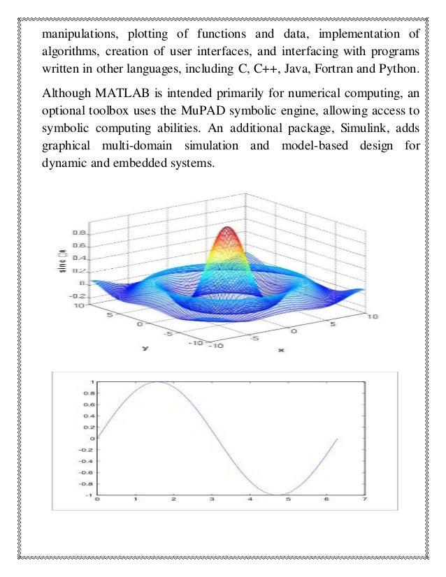 Wave energy converter seminar report on java