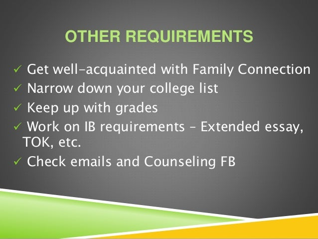 2015 2016 ib course selection part 2015-2016 coppell high school 10th-12th grade course guide international baccalaureate course selection process, graduation requirements, or scheduling, please call your learner's counselor.