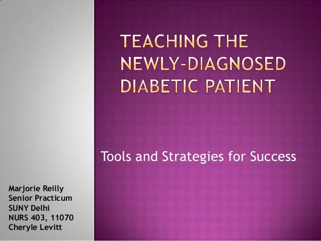 Tools and Strategies for SuccessMarjorie ReillySenior PracticumSUNY DelhiNURS 403, 11070Cheryle Levitt