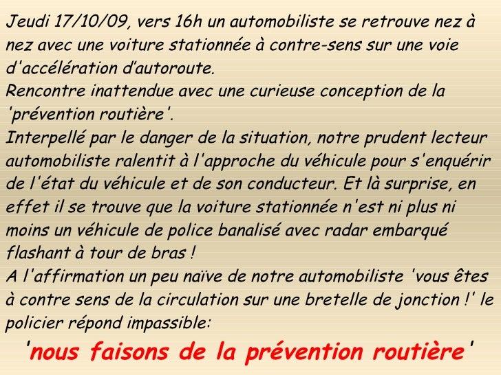 Les gendarmes de Givors.... Slide 3