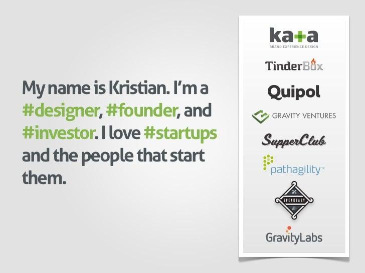 Anatomy of a Startup Ecosystem Slide 2