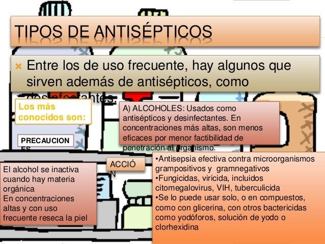 TIPOS DE ANTISEPSIA PDF DOWNLOAD