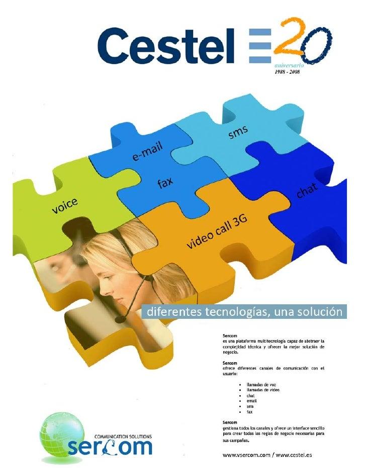 Versión1.0     ASercom                                Página1de16     FuncionalidadASercom             ...