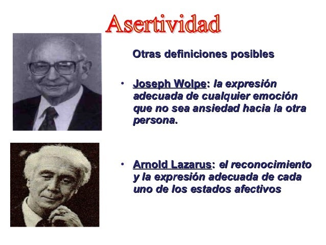dr joseph wolpe Major theorist: joseph wolpe  ulric neisser, a former woodruff professor of  psychology and author of the groundbreaking 1967 book cognitive psychology, .