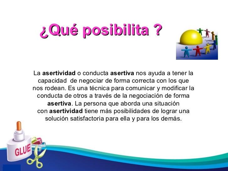 Asertividad presentacion Slide 3