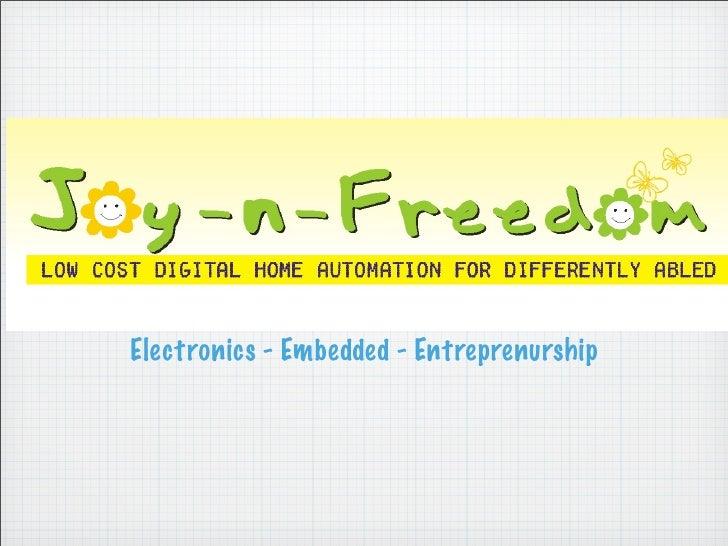 GVC Systems Pvt Ltd  Electronics - Embedded - Entreprenurship