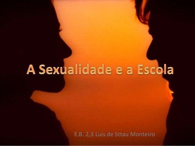 E.B. 2,3 Luís de Sttau Monteiro