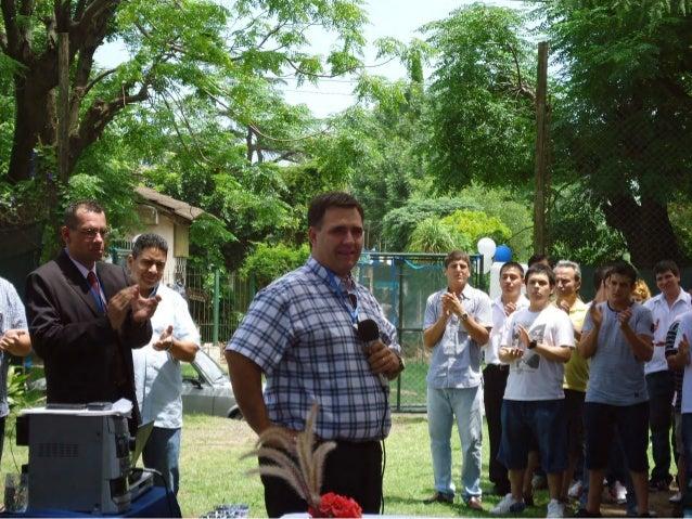 Graduación y Alta Terapeutica. Buenos Aires 15.12.2012
