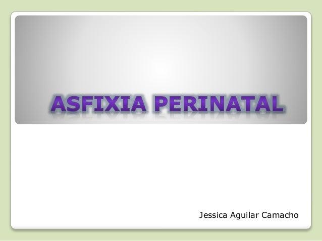 Jessica Aguilar Camacho