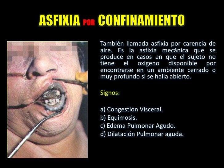 asfixia semen en la cara