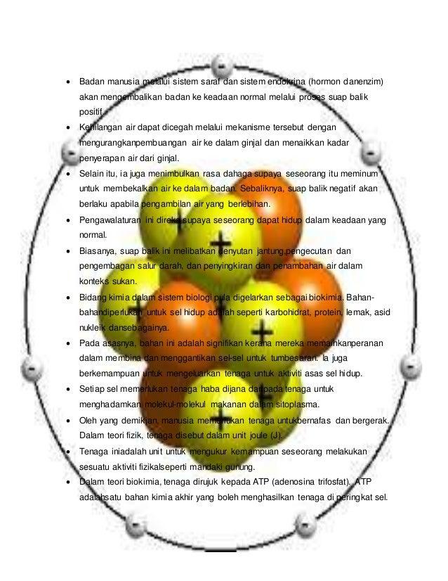 Atom  Atom adalah satu struktur yang asas untuk membina sesuatu bahan kimia.  Setiap atom mempunyai elektron bercas nega...