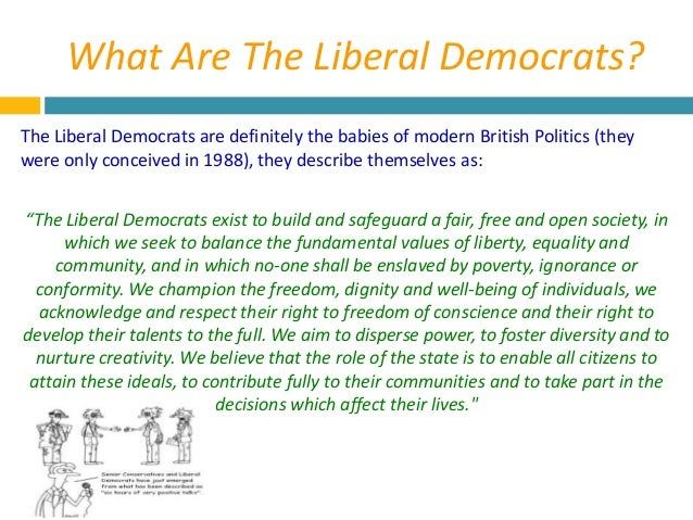 Essay on political parties