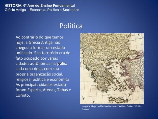 A Grécia Antiga - Parte 1