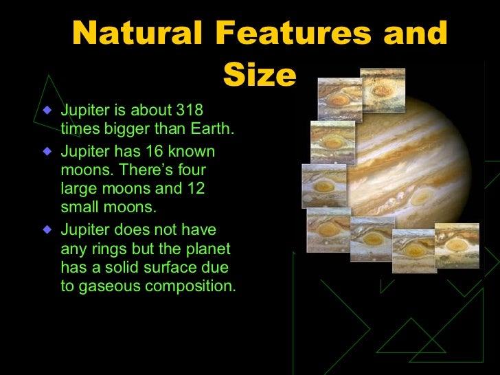 Does Jupiter Have A Surface