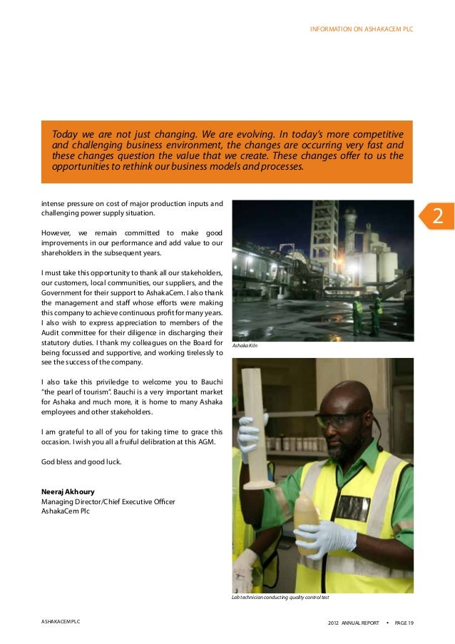 major training report of birla cement industry Annual report for the year 2016- 17 captures the efforts of  portland cement)  marketed under the birla  training, the company ensures employee  rich  business experience in managing diversified industrial enterprises.