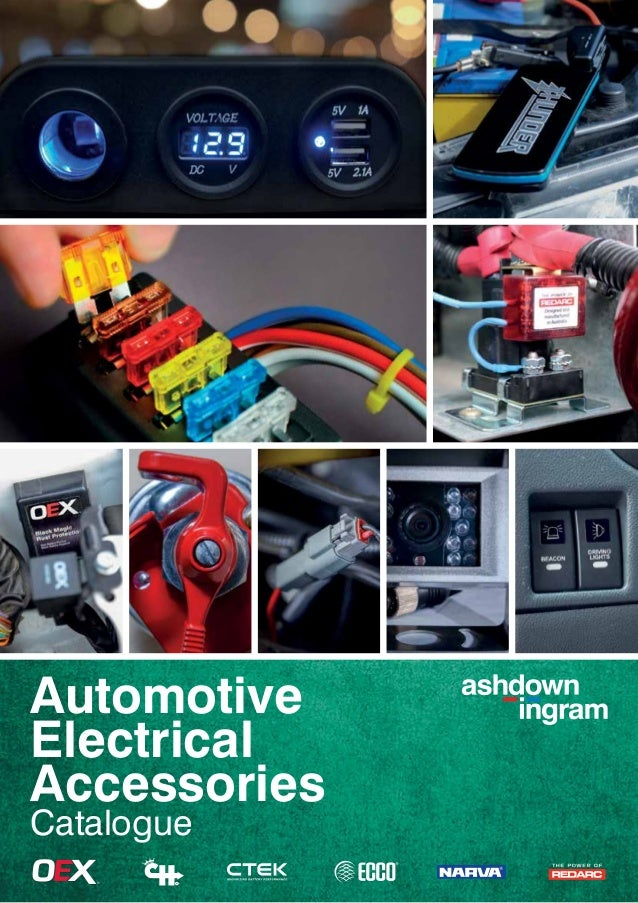 Ashdown ingram 2015 catalog automotive electrical accessories catalogue r asfbconference2016 Gallery