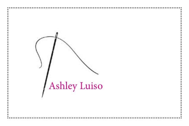 Ashley Luiso