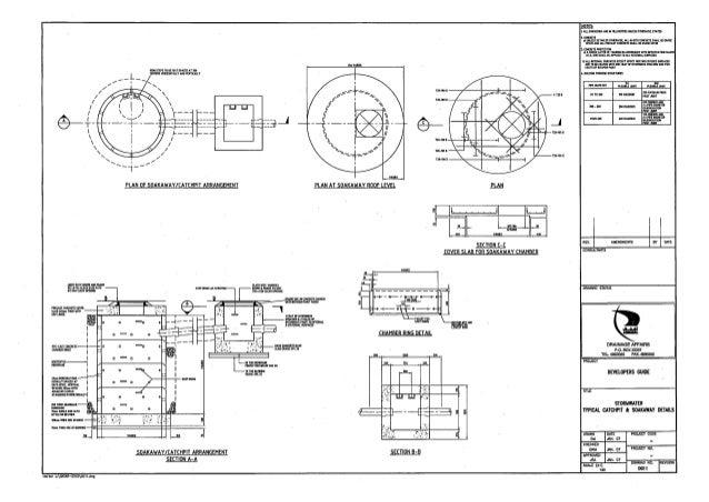Ashghal Guide Qatar Sewerage Amp Drainage Design Manual
