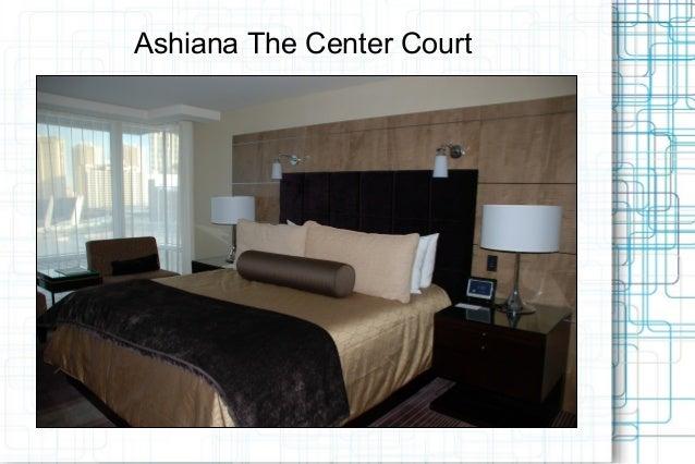Ashiana The Center Court