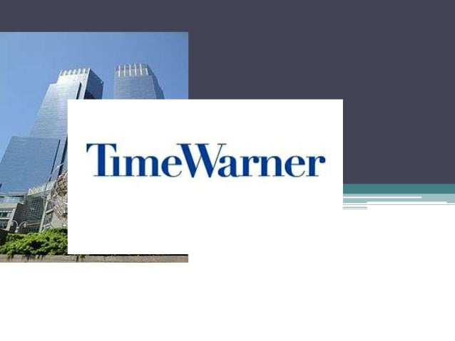 History: • Company: Time Warner Inc. • Founders: Merger between Time Inc. and Warner Communications in 1990; then purchase...