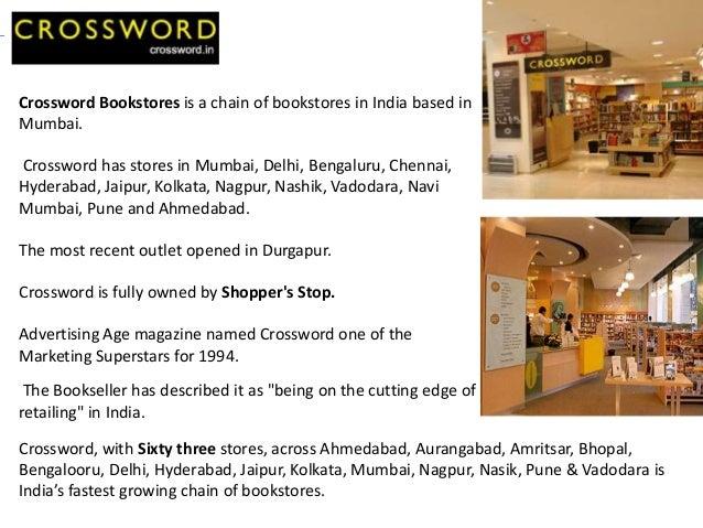 crosswords book store in delhi