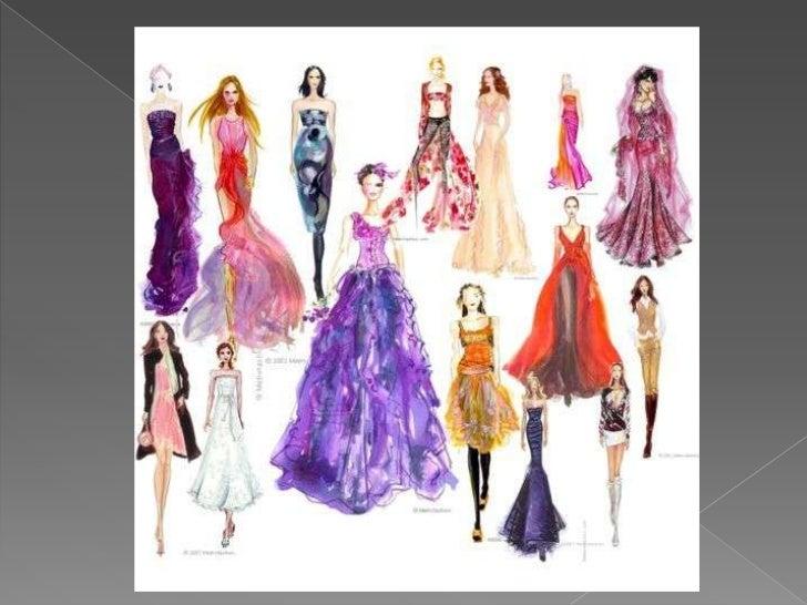 Presentation about fashion design 90
