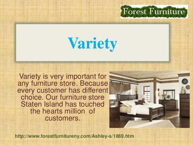 Ashley Furniture Staten Island