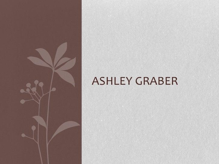 Ashley Graber<br />