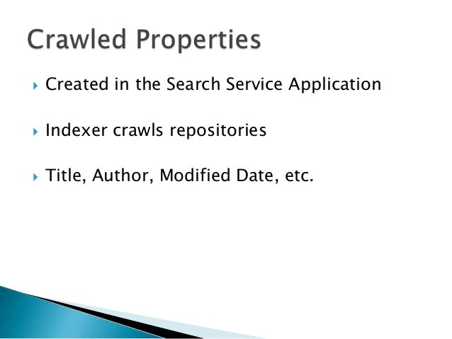 10 Essential SharePoint Search Hints   Computerworld