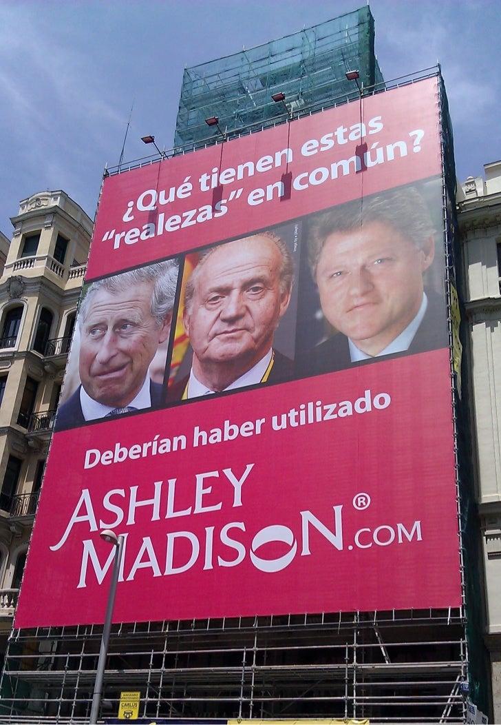Ashley madison marketing spain - Ashley madison espana ...