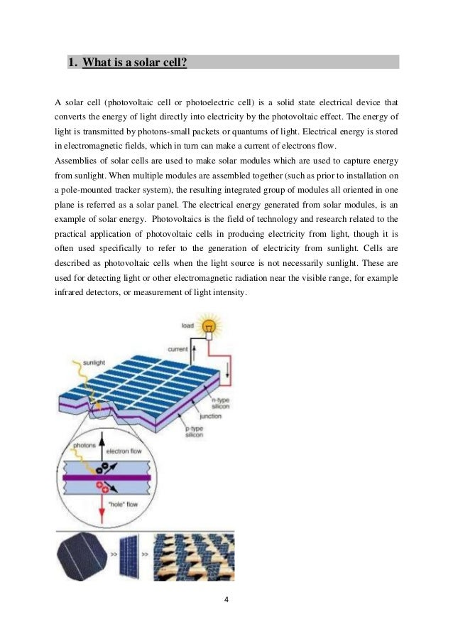 a comprehensive analysis of solar cells Simulation of the efficiency of cds/cigs tandem multi-junction solar cells using amps  studies of ultrathin cigs solar cells a comprehensive analysis carried out.