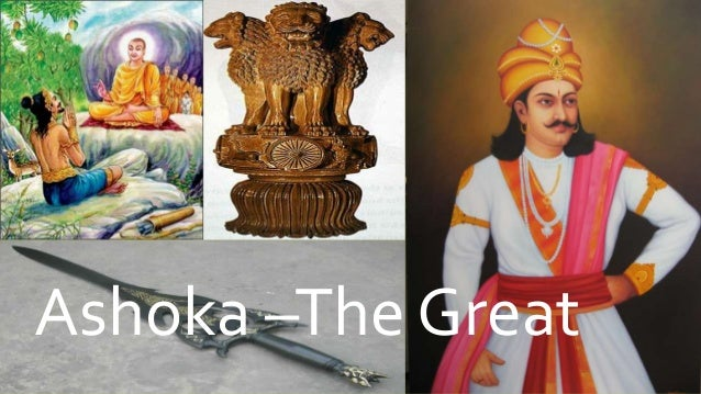 pictures of ashoka the great photos