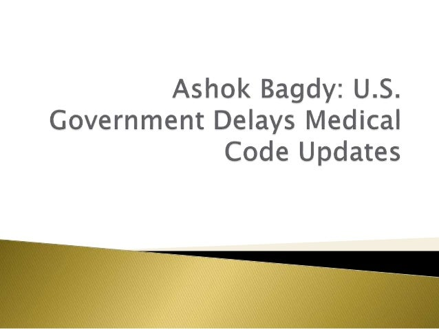  The U.S. Department of Health and Human Services announced it will push back the deadline for implementing new medical b...