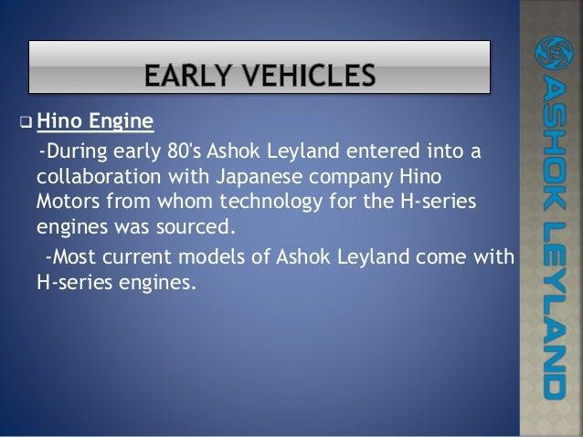Ashok Leyland 2516 IL