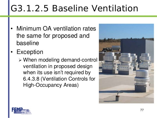 Ashrae 90 1 2004 appendix g performance rating method for Table 6 1 minimum ventilation rates in breathing zone