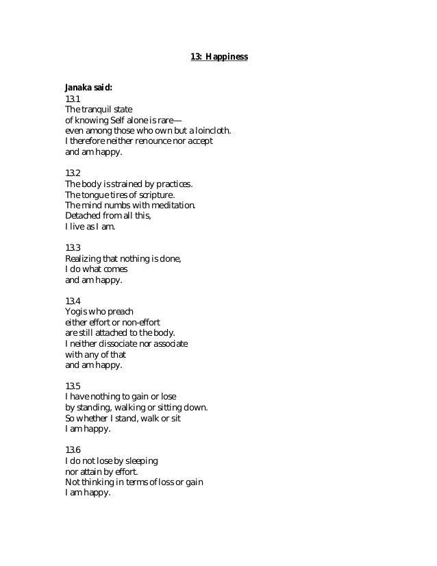 Ashtavakra gita ebook 27 fandeluxe PDF