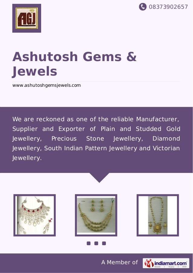 08373902657 A Member of Ashutosh Gems & Jewels www.ashutoshgemsjewels.com We are reckoned as one of the reliable Manufactu...