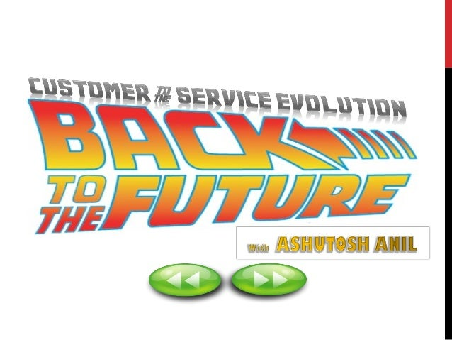 The Journey Ahead… • Reflection on Industry's Present-Past • Isolating Issues - Present day Contact Centers • The force sh...